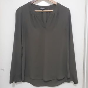 Express Top W Size Small